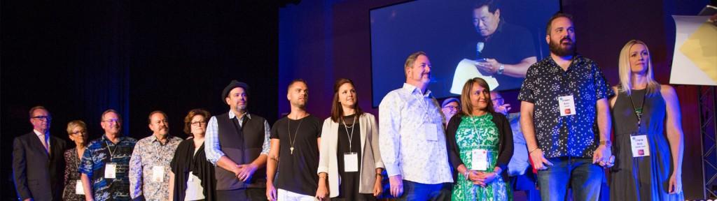 Meet the Leadership – Harvest International Ministry