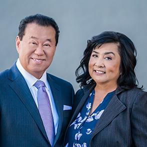Che & Sue Ahn