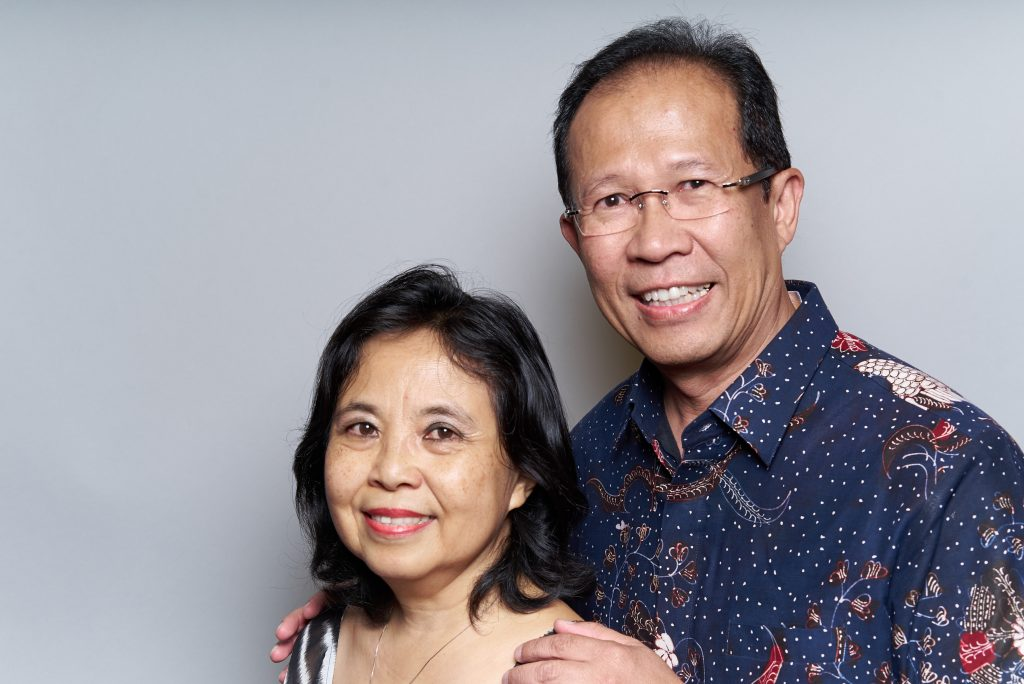 Paul & Joyce Tan